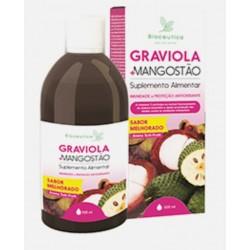 BIOCEUTICA® GRAVIOLA +...