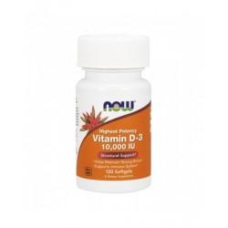 Now Vitamin D-3 10000 U.I....
