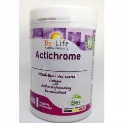 Be-Life Actichrome 60 cápsulas