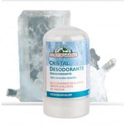Desodorizante Cristal 60 gr