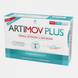 Bio Hera Artimov Plus 30...
