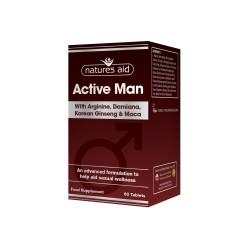 ACTIVE MAN 60 COMPRIMIDOS...