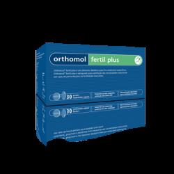 ORTHOMOL FERTIL PLUS 30...
