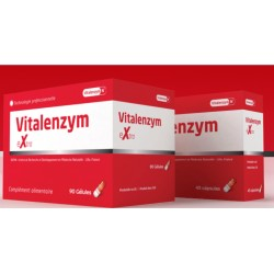 BIOTOP - Vitalenzym eXtra...
