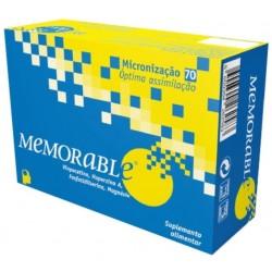 Bio Axo Memorable 60 cápsulas