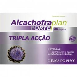 Fharmonat Alcachofra plan...