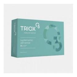 TRIOX 30 AMPOLAS 2m pharma...