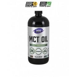 Now Sports MCT(Medium Chain...