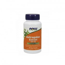 Now Astragalus 70% Extract...