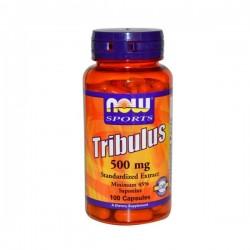 Now Tribulus 500mg 100...
