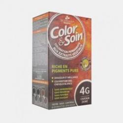 3 Chênes Color & Soin 4G -...