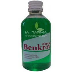 Benkroy - Elixir Oral 250 ml