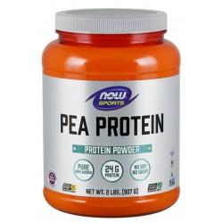 Now Proteína de Ervilha(Pea...