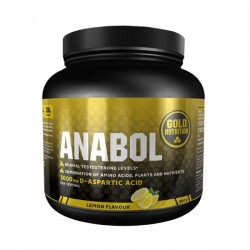 Gold Nutrition Anabol...