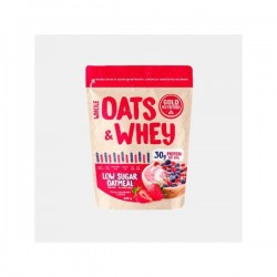 Gold Nutrition Oats & Whey...
