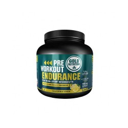 Gold Nutrition Pre Workout...