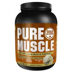 Gold Nutrition Pure Muscle...