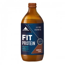 MULTIPOWER FIT PROTEIN...