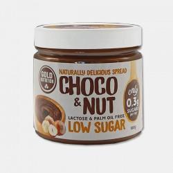 Gold Nutrition CHOCO&NUT...