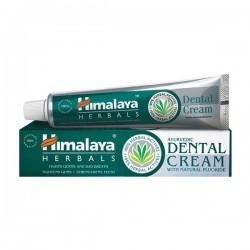 Himalaya Dental Cream With...