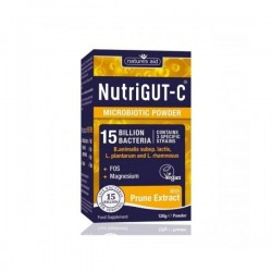 Natures Aid NutriGUT-C 15...