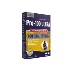 Natures Aid Pro-100 Ultra...