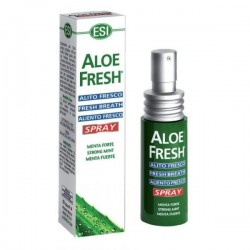ESI Aloe Fresh Spray Hálito...