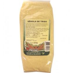 Sêmola de trigo 500g