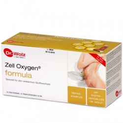 Dr. Wolz - Zell Oxygen...