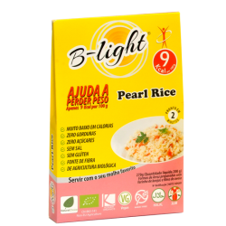 B-Light - Pearl Rice 200g