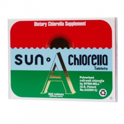 Natiris - Sun Chlorella A...