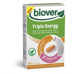 Biover - Triple Energy 20...