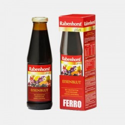 Rabenhorst - Eisenblut 450ml