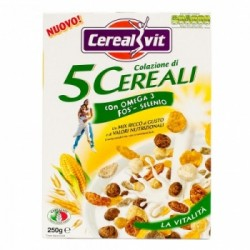 Cereal Vit - Cereais...
