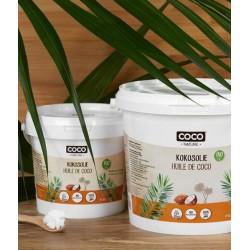 COCO NATURE - OLEO DE COCO...