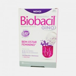 Farmodiética - Biobacil...
