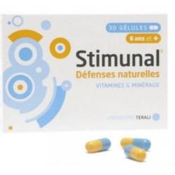 Biotop Stimunal - 30 cápsulas