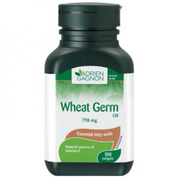 Adrien Gagnon - Wheat Germ...