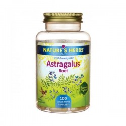 Nature's Herbs Astragalus...