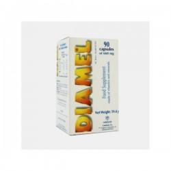 Catalysis Diamel 90 Cápsulas
