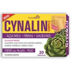 Phytogold Cynalin Complex...
