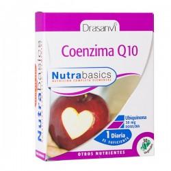 Coenzima Q10 - 30 Caps
