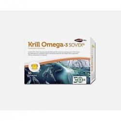 Krill Omega-3 Sovex