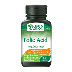 Adrien Gagnon - Folic Acid...