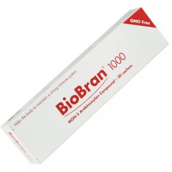 BioBran 1000 30 saquetas
