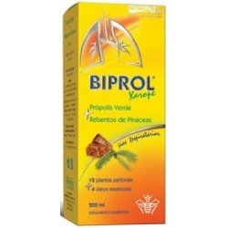 BIPROL - XAROPE PROPÓLIS...