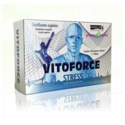 VITAFORCE STRESS 30 AMPOLAS