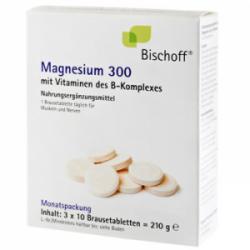 BISCHOFF - MAGNESIUM 300 +...
