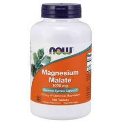 NOW - MAGNESIUM MALATE...